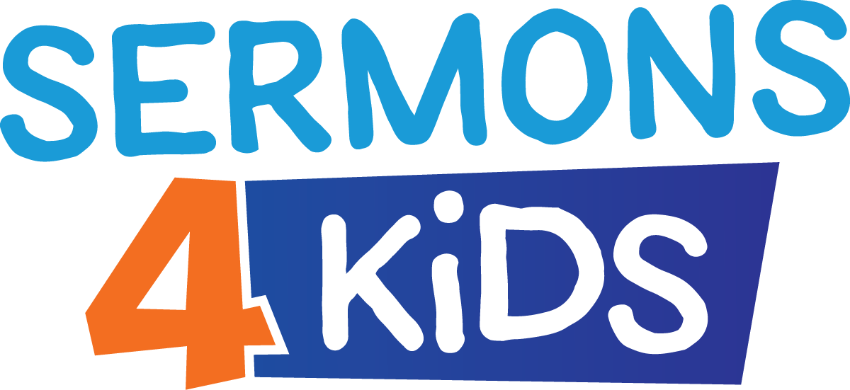 Sermons4Kids Logo