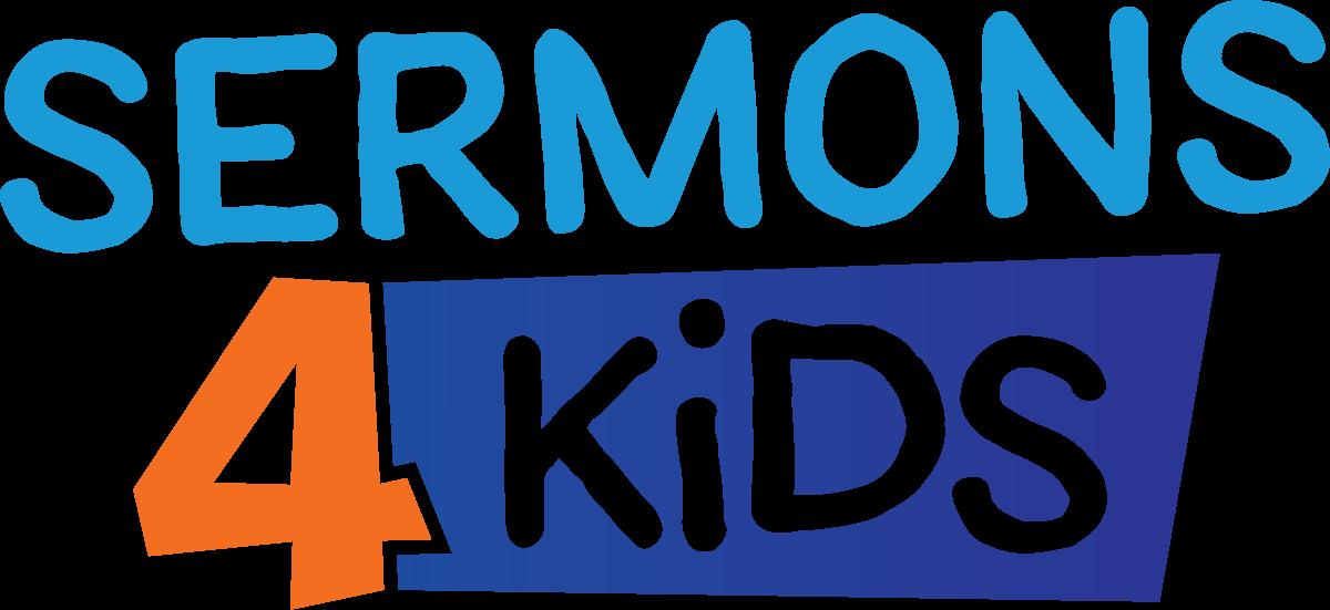 Sermons4Kids Logo