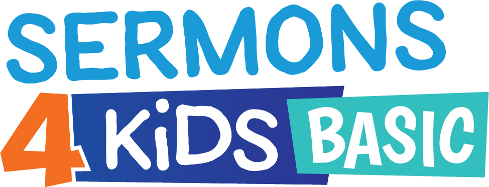 Sermons4Kids Basic Logo