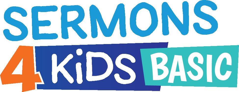 Sermons4Kids Basic Logo