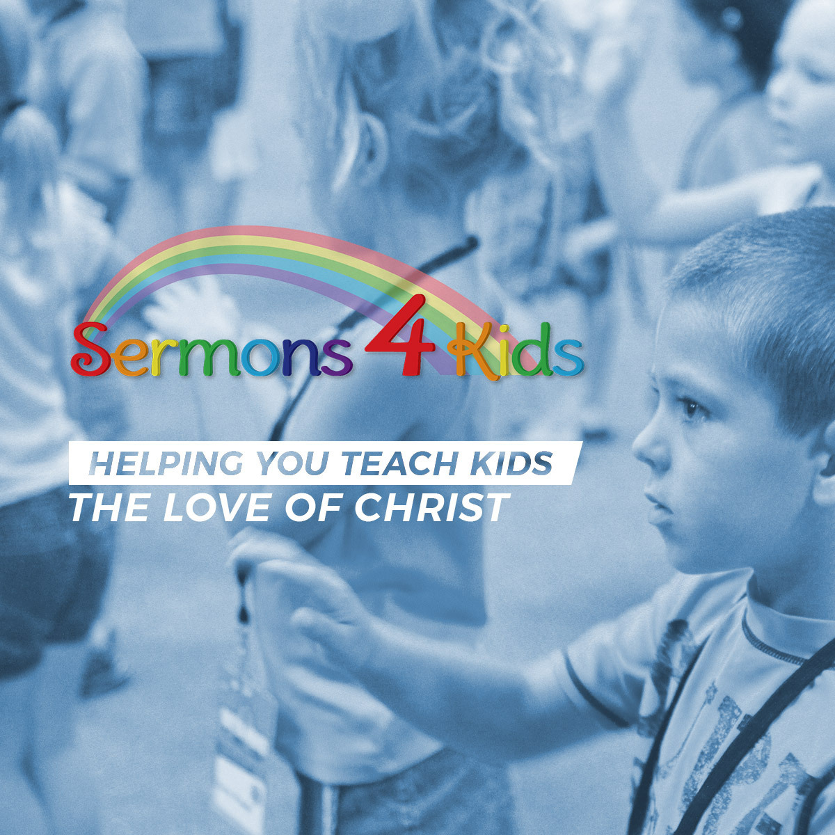 Children's Sermons from Sermons 4 Kids | Object Lessons