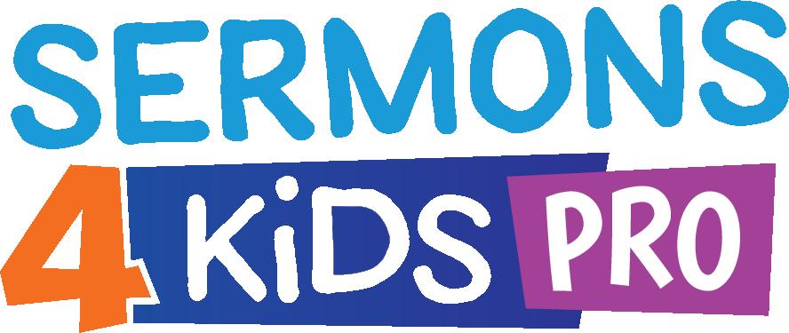 Sermons4Kids Pro Logo