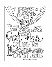 Coloring Pages For Children S Sermons Sermons4kids