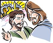 Jesús le dice no a la tentación