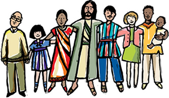 The Family Of God Childrens Sermons From Sermons4kidscom