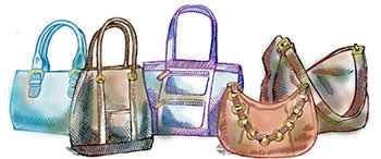 A Mother's Purse
