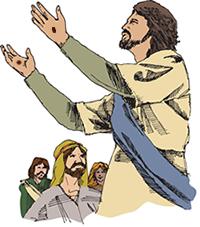 ¿Es este Jesús o es un espíritu?