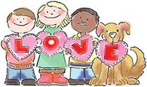 Amando a Dios, amando a tu prójimo